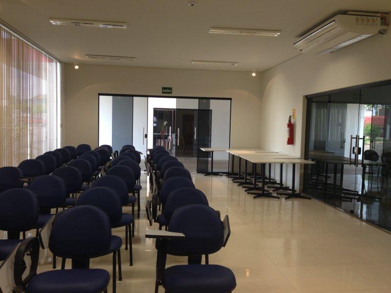 Auditório para Eventos